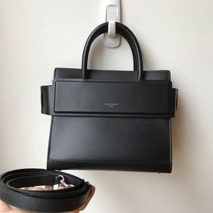 SOLD Givenchy mini calfskin horizon